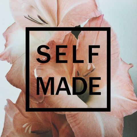 the self made person Self-made men is a famous lecture (1895) in this speech, which was first delivered in 1859, frederick douglass gives his own definition of the self-made man and explains what he thinks are the means to become such a man.