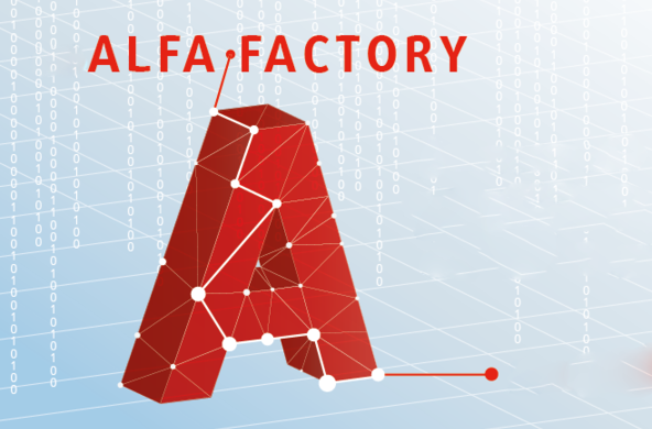 Грант: Бесплатный курс поподготовке IT-архитекторов, Альфа-Банк