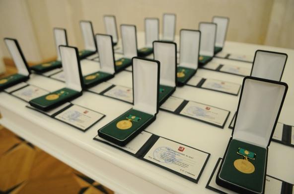 Грант: Премия залучший проект благоустройства территорий г.Москвы