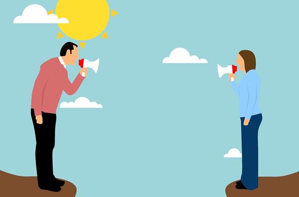 Управление конфликтом и стрессом на работе и в личной жизни