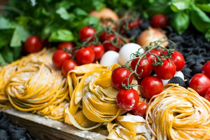 Курс: Итальянская кухня: Романтическая осень с Маурицио Филистадом
