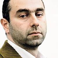 Михаил Калужский