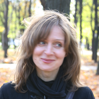 Лара Копылова