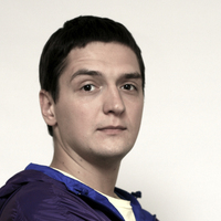 Алексей Щербина