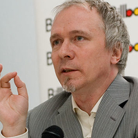 Валерий Постернак