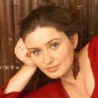 Анна Ямпольская