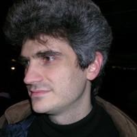 Михаил Эдельштейн