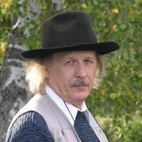 Владимир Липунов