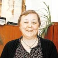Татьяна Панова