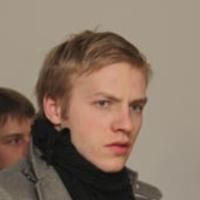 Алексей Масляев