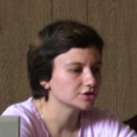 Мария Юдкевич