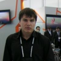 Илья Москвин