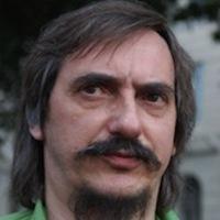 Дмитрий Врубель