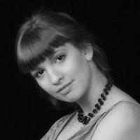 Андрианова Анна