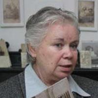 Кира Питоева-Лидер