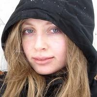 Елизавета Скворцова