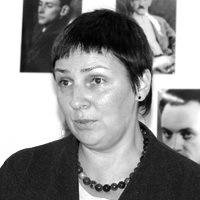 Светлана Адоньева
