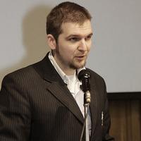 Илья Печенкин