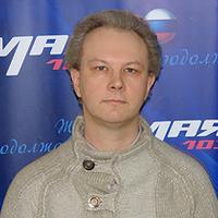 Павел Фокин