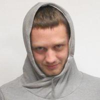 Антон Клевцов