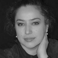 Татьяна Тютвинова