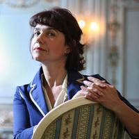 Марина Лошак