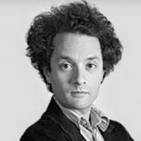 Илья Колмановский