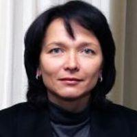 Лариса Зелькова