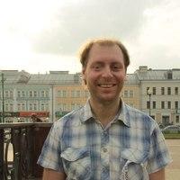 Александр Мысленков