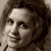 Ольга Чуворкина
