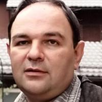 Александр Боковиков