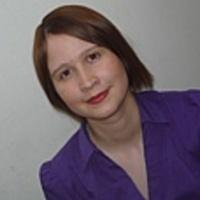 Оксана Куропаткина