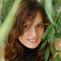 Irina Zhdanova