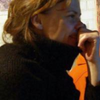 Nadia Krivoshta