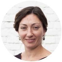 Анна Красинская