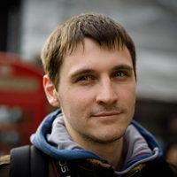 Илья Бирман