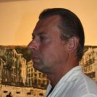 Дмитрий Цветков
