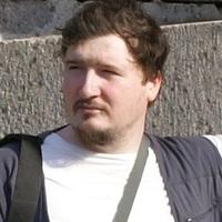 Александр Музафаров