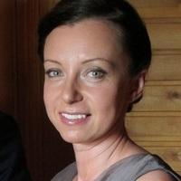 Светлана Анурова