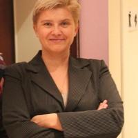 Нелли Сапунова