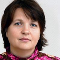 Спирина Наталия