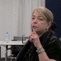 Мария Зоркая