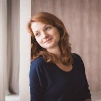 Ольга Гаврилина