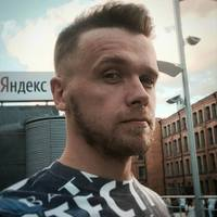Михаил Клочков