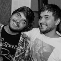 Антон и Илья Захаровы