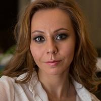 Ольга Меликьян