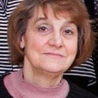 Аэлита Владимировна Гусева