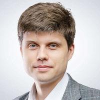 Дмитрий Калаев
