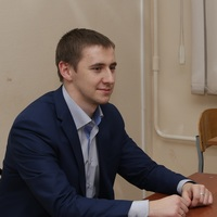 Кондратьев Владимир Александрович