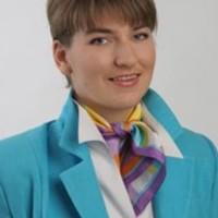 Синявская Мария Сергеевна